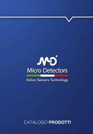 Catalogo MD Micro Detectors