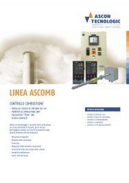Catalogo Ascon Tecnologic Monitoraggio Combustioni