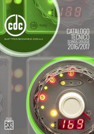 Catalogo Elettromeccanica CDC
