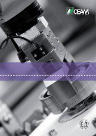 Catalogo Industrial Ceam cavi speciali