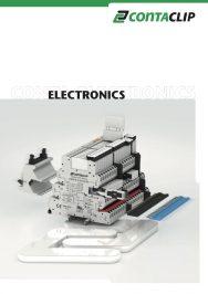 Catalogo Elettronica Conta Clip