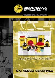 Catalogo Giovenzana Automazione