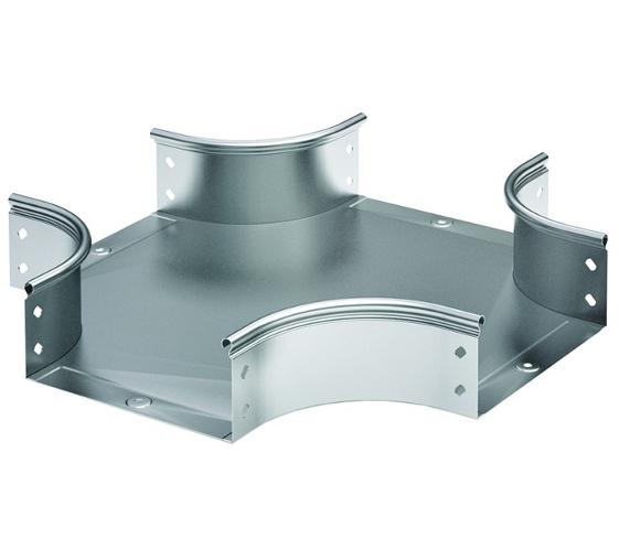 Accessori canale metallico DKC