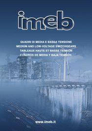 Catalogo IMEB