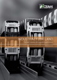 Catalogo Flexi Land Ceam cavi speciali