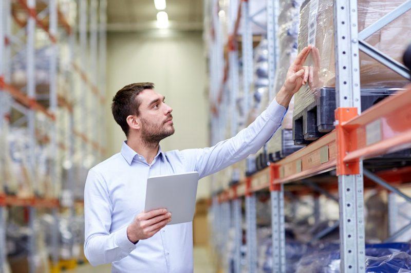 4 - Sell-In e ottimizzazione stock distributori