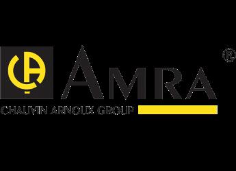 Logo Amra Chauvin Arnoux