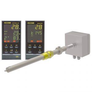 ASCON TECNOLOGIC: Regolazione e controllo caldaie e centrali termiche