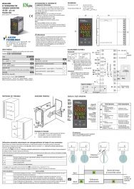 Quick guide KX6