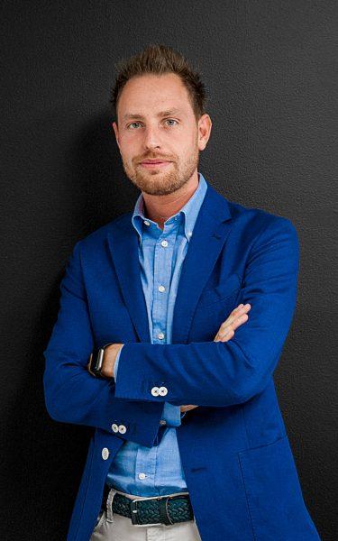 Alex Tomasi
