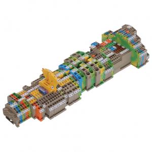 CONTA-CLIP: Sistema di collegamento a molla autobloccante ZRK e ZSL