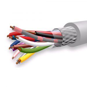 CEAM: Cavi per elettronica e informatica