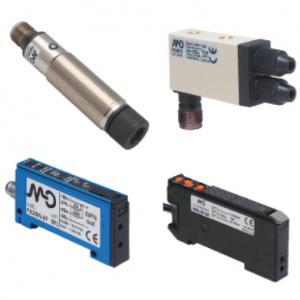 M.D. MICRO DETECTORS: Amplificatori per fibre ottiche