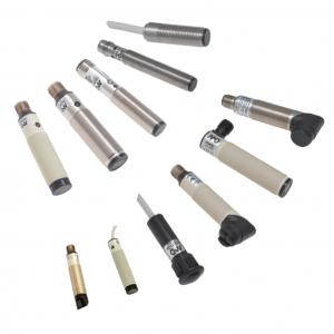 M.D. MICRO DETECTORS: Sensori fotoelettrici cilindrici