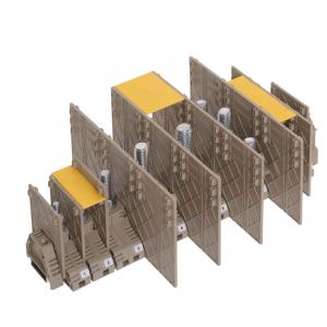 CONTA-CLIP: Sistema di collegamento a bullone HSK