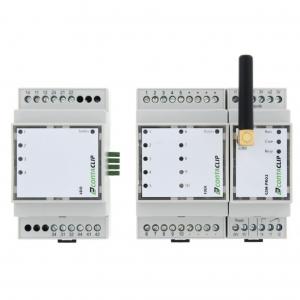 CONTA-CLIP: Modulo GSM-PRO2