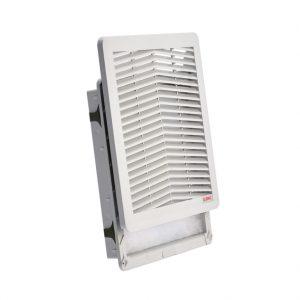 DKC: Ventilazione