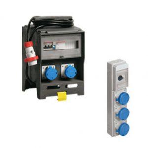 ILME: Complementi per quadri di distribuzione e batterie