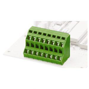 CONTA-CLIP: Connettori per circuiti stampati CONTA-CON