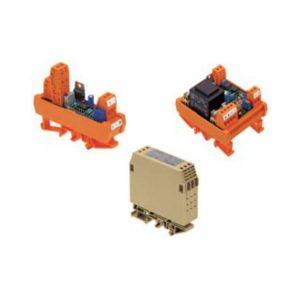 CONTA-CLIP: Dispositivi elettronici e convertitori