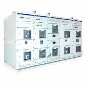 IMEB: Quadri elettrici di bassa tensione