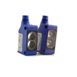 M.D. MICRO DETECTORS: Sensori fotoelettrici cubici