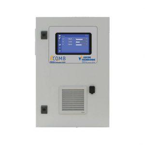 ASCON TECNOLOGIC: Sistema controllo combustione estrattivo ECOMB