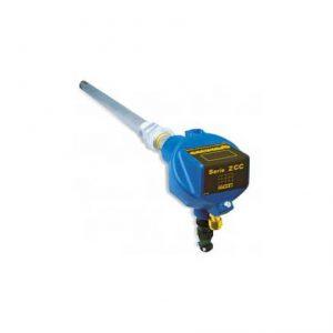 ASCON TECNOLOGIC: Componenti e accessori controllo combustione