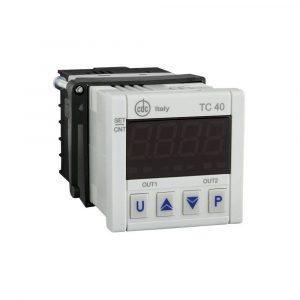 ELETTROMECCANICA CDC: Timer elettronici