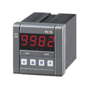 ASCON TECNOLOGIC: Limitatori di potenza, timer, contaimpulsi