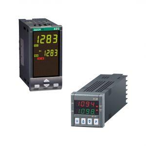 ASCON TECNOLOGIC: Regolatori standard