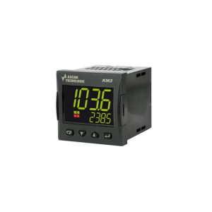 ASCON TECNOLOGIC: KM3