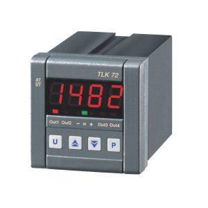 ASCON TECNOLOGIC: TLK72