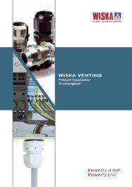 Catalogo pressacavi anticondensa Wiska