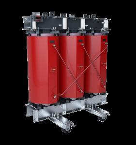 TMC Transformers: Trasformatori MT in resina per DISTRIBUZIONE